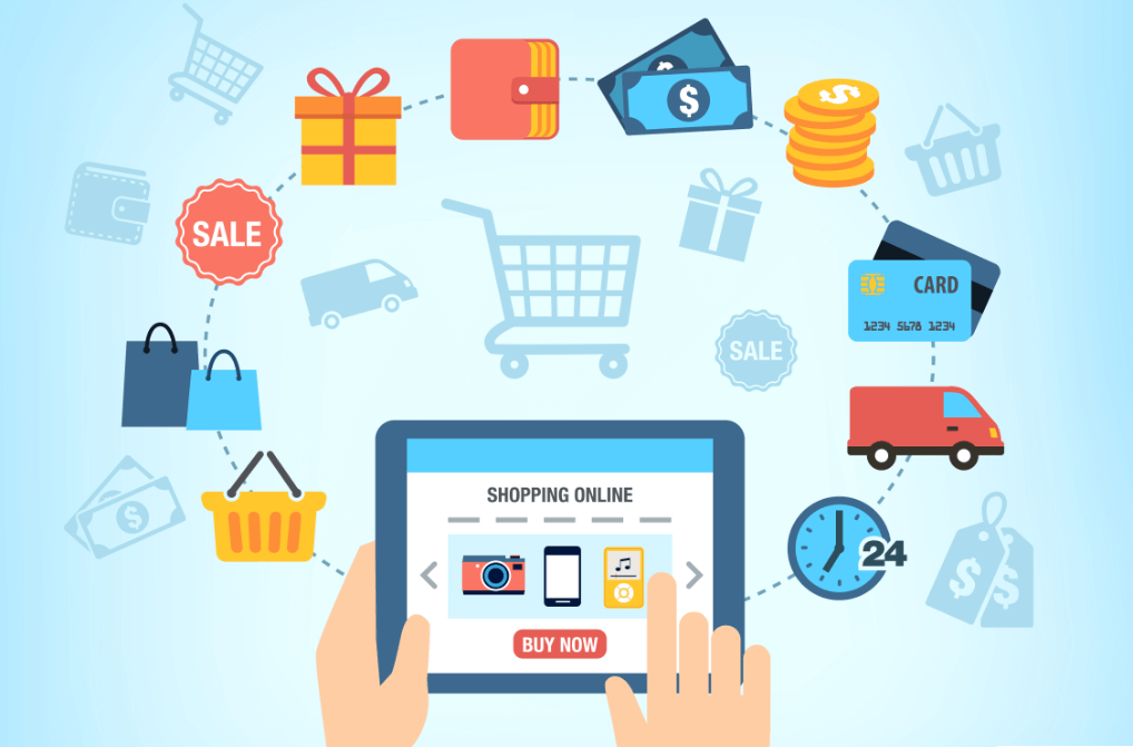 Online Shopping Store Business Plan