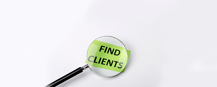 Find Your Clients