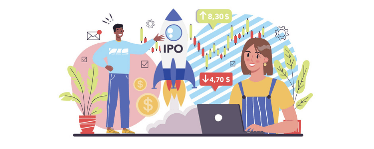 File a IPO