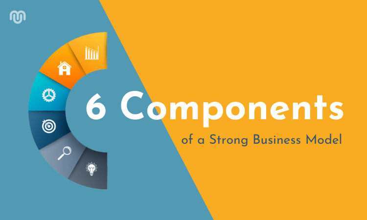 6 Components of a Strong Business Model