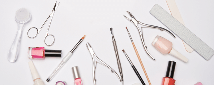 Equipment for Nail Business