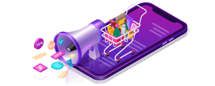 marketing of convenience store