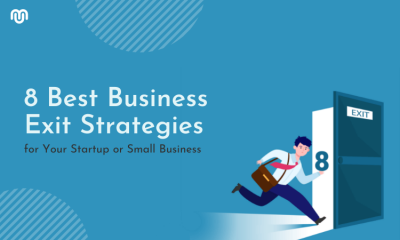 8 Best Business Exit Strategies for Small Businesses