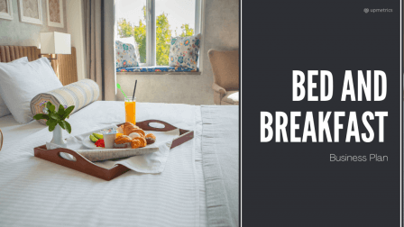 Bed And Breakfast Business Plan