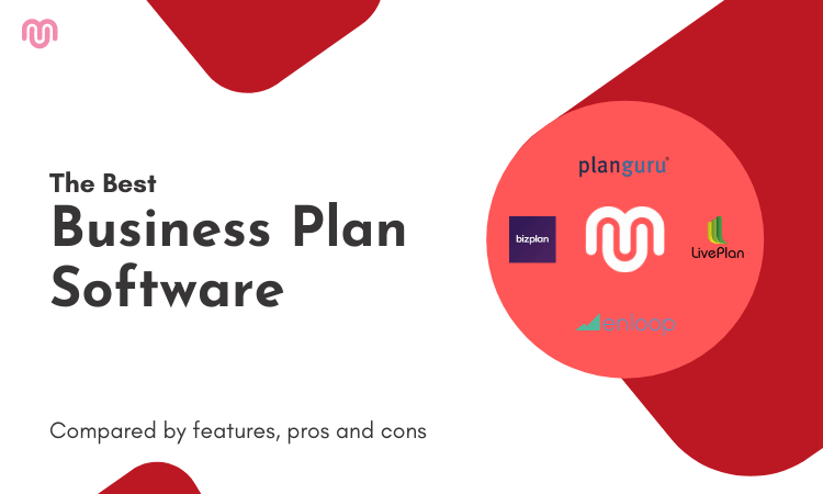 Best Business Plan Software And Tools in 2021