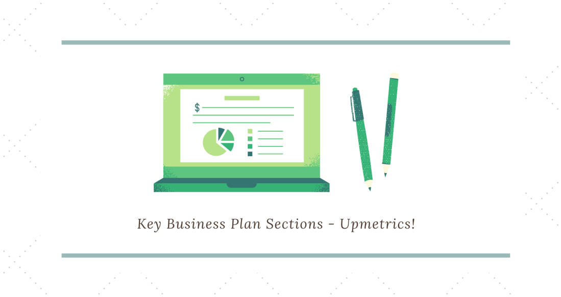 Key sections of business plan - Executive Summary