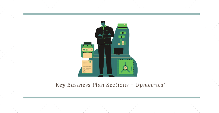 Business plan key sections - operational plan and managements
