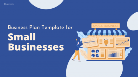 Business Plan Template for Small Businesses
