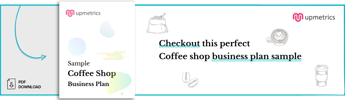 get started coffee shop business plan