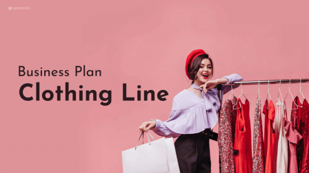 Clothing Line Business Plan