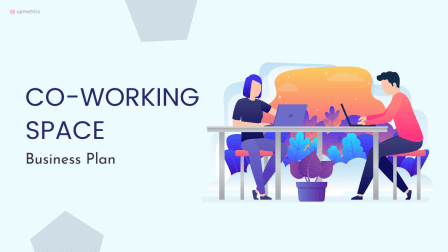 Co-Working Space Business Plan