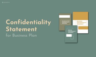 Writing a Confidentiality Statement for Business Plan