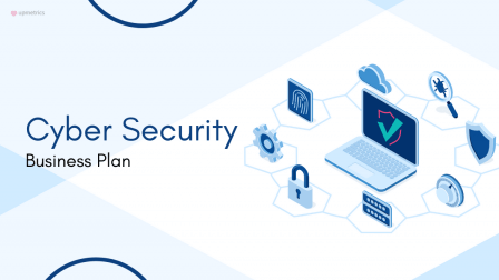 Cyber Security Business Plan