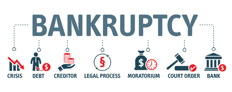 File a Bankruptcy