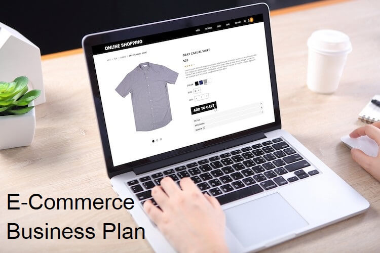 E-commerce Business Plan Example