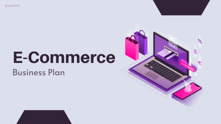 eCommerce Business Plan