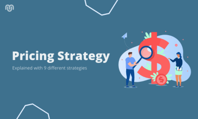Everything you need to know about pricing strategy