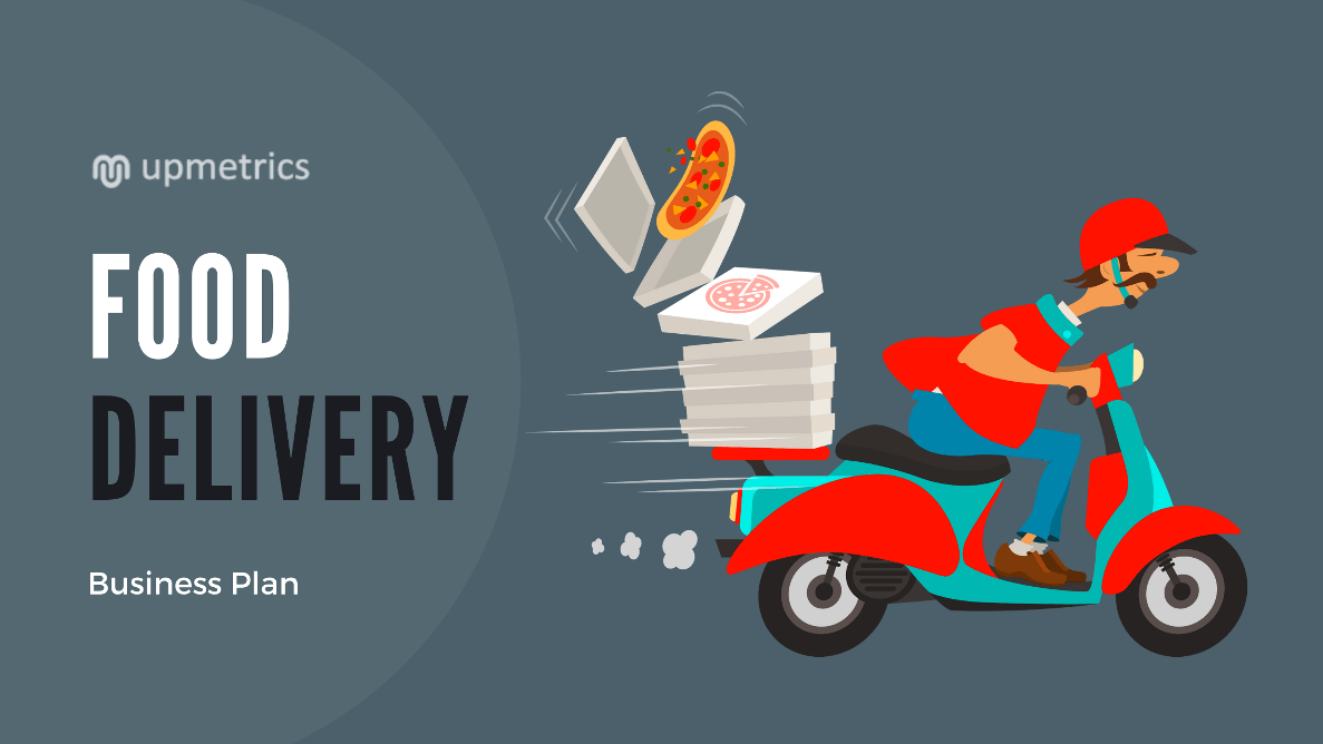 Food Delivery Business Plan