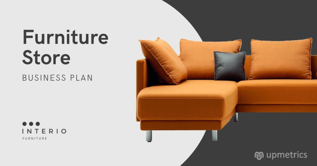 Furniture Store Business Plan