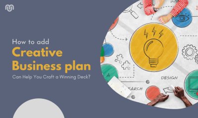 How to add Creative Business plan Can Help You Craft a Winning Deck?