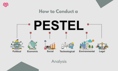 How to Conduct a PESTLE Analysis Explained with Example