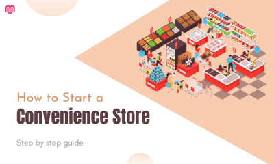 How to Start a Convenience Store