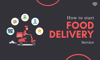 How to Start a Food Delivery Service?
