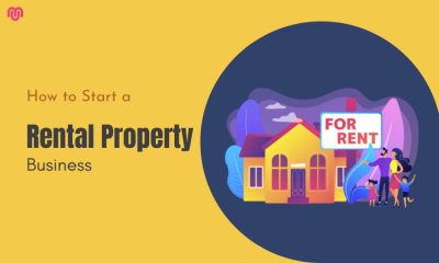 A complete guide for starting a rental property business