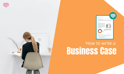 How to Write a Business Case – A Step-by-Step Guide with Examples