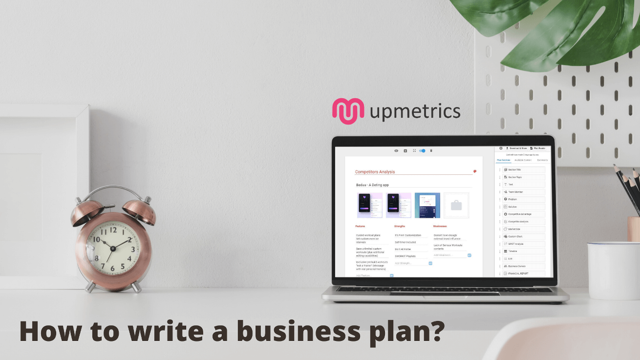 How to Write a Business Plan: A Complete Guide