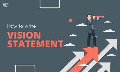 How to write a vision statement for your business?