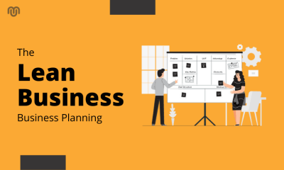 Lean Business Planning: The Modern approach to Write a Business Plan