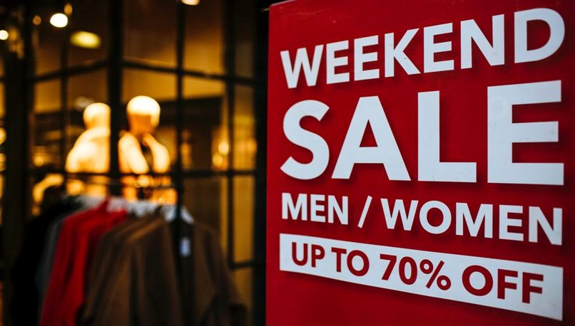 clothing shop sales strategy and attract customers