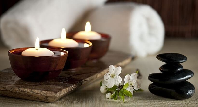 Massage Therapy Business Plan Example