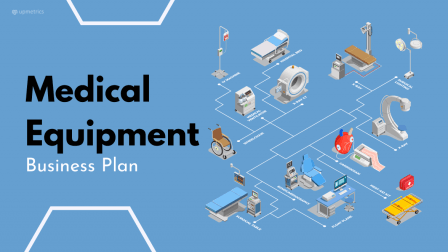 Medical Equipment: A Manufacturing Business Plan Example