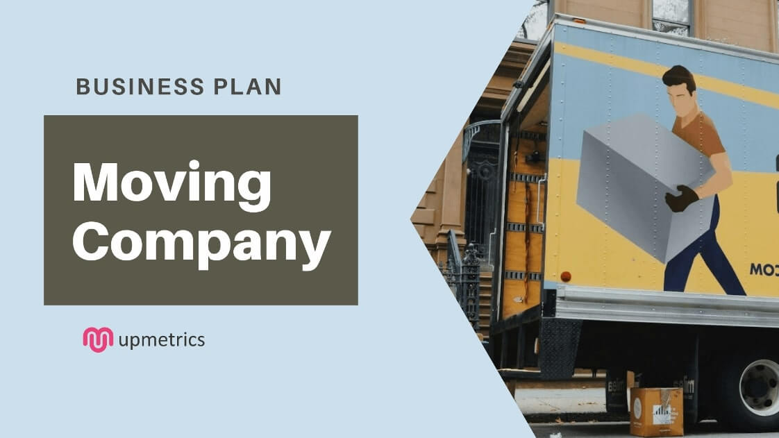 Moving Company Business plan