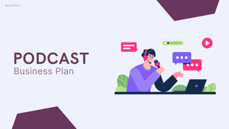Podcast Business Plan