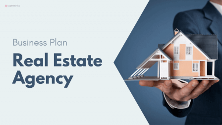 Real Estate Agency Business Plan