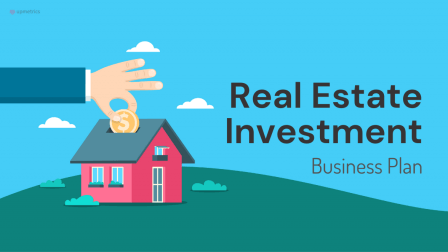 Real Estate Investment Business Plan