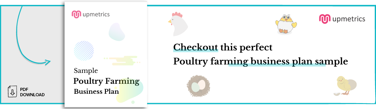 Poultry Farming Business Plan Sample