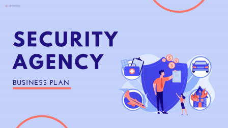 Security Agency Business Plan