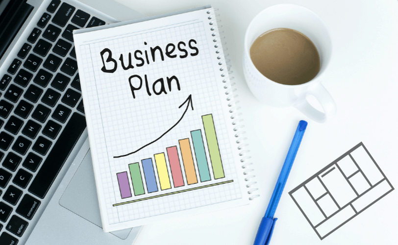 Simple Business Plan Template for Startups