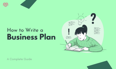 How to Write a Business Plan: A Complete Guide [2021 Updated]