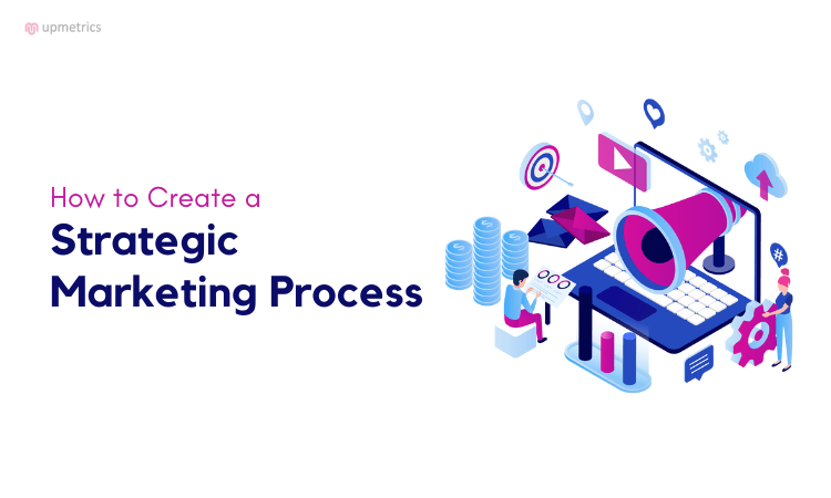 Strategic Marketing Process: A Full Step-by-Step Guide