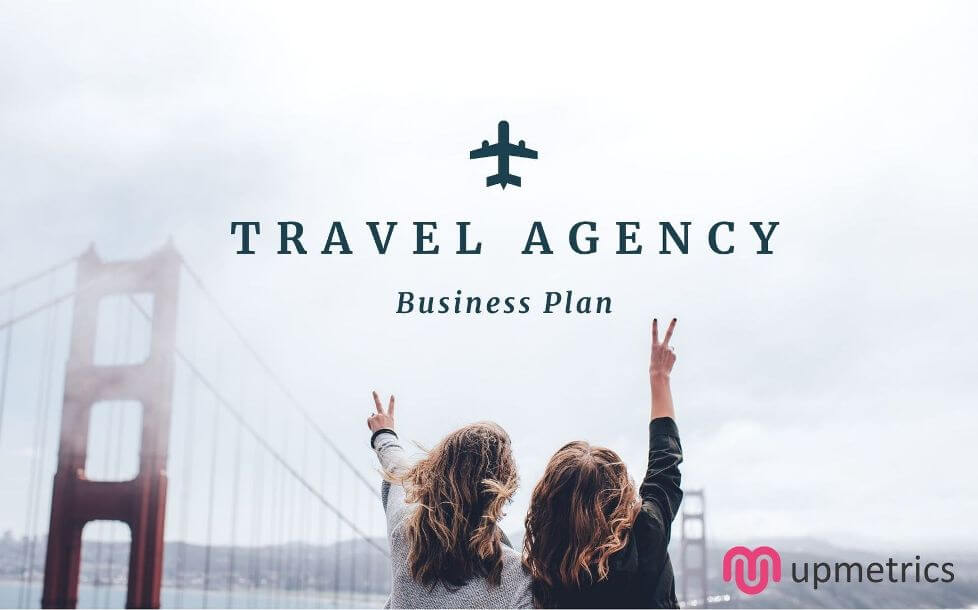 Travel Agency Business Plan Example
