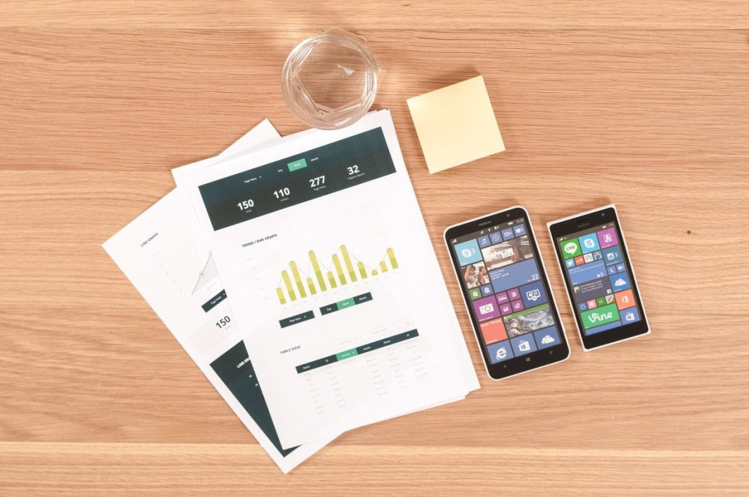 Mobile App Business Plan [2020 Updated]
