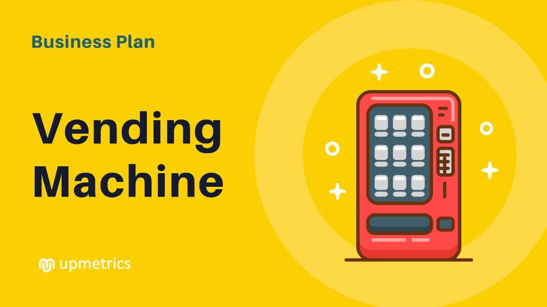 Vending Machine Business Plan