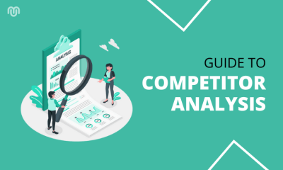 What is a competitive analysis & how to conduct it effectively?