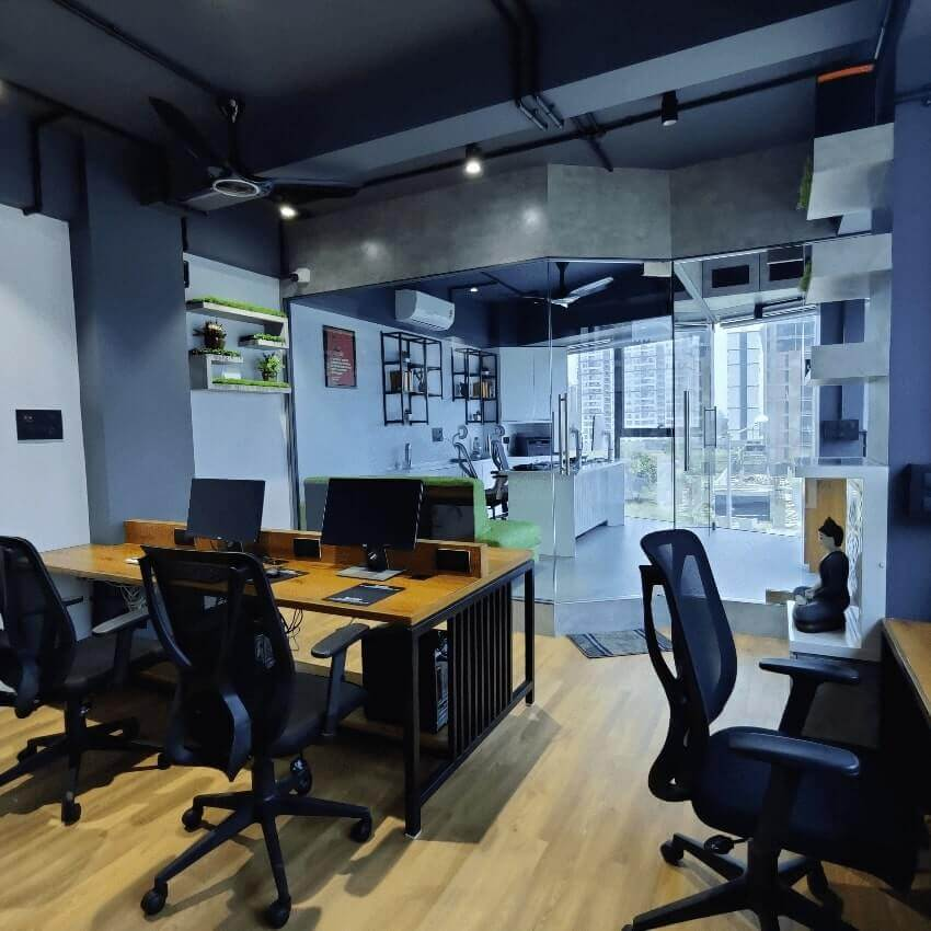 Upmetrics Office photo