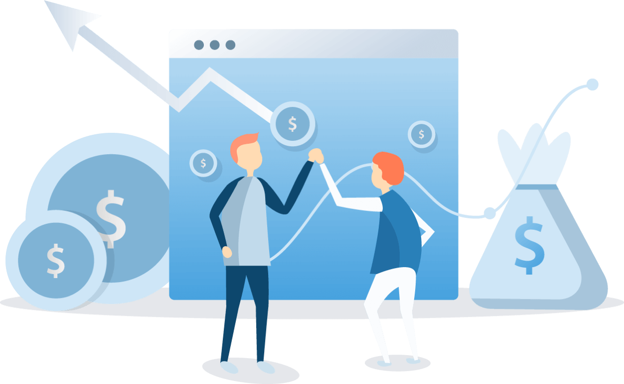 How to join upmetrics referral program?